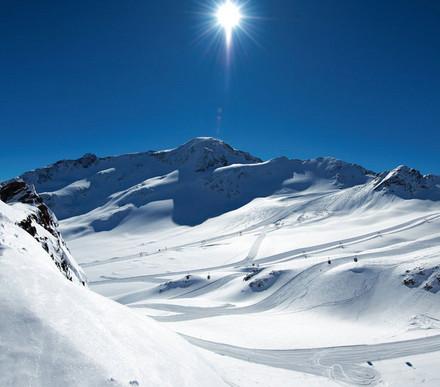 Wintersport endlos & barrierefrei