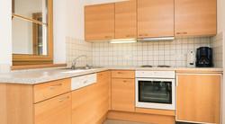 Nasserein Küche