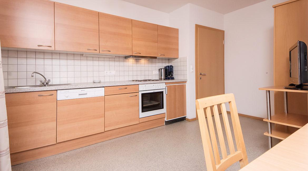Falkauns Küche