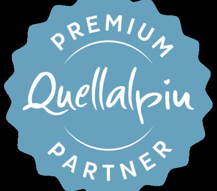 QuellAlpin Premiumpartner