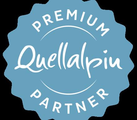 QuellAlpin Premium Partner