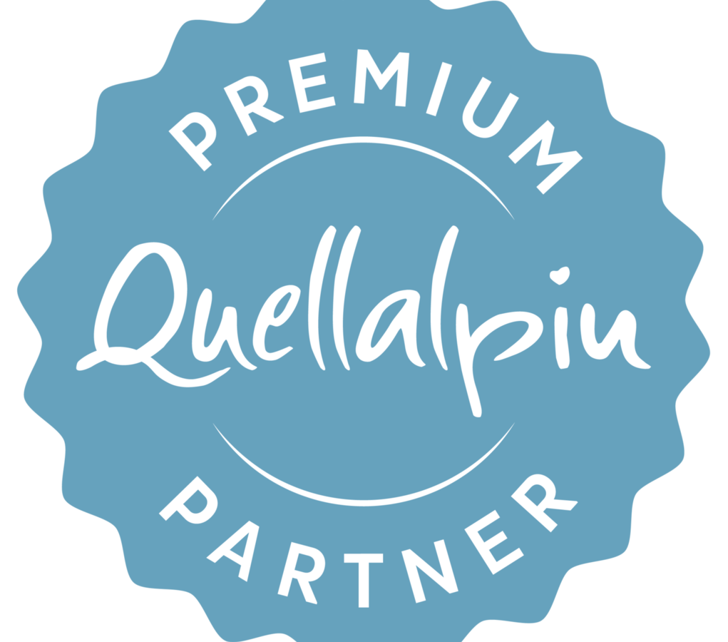 QuellAlpin Premiumpartner